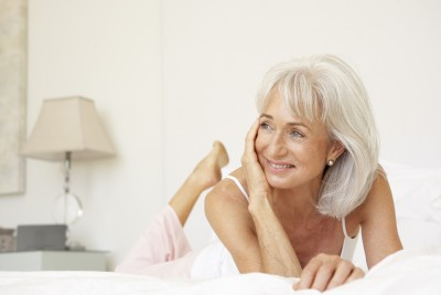 Hey Over 45 Year-Olds: Grow into yourself!
