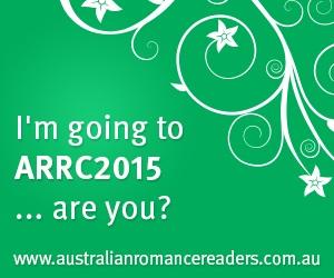 I'm off the ARRC!