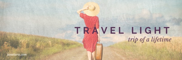 Welcome to Travel Light 2015